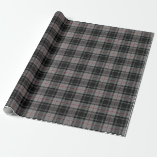 Clan Moffat Scottish Tartan Wrapping Paper