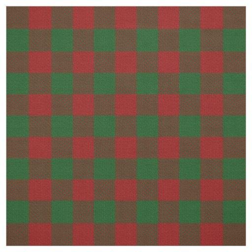 Clan Moncreiffe Moncrief Scottish Tartan Fabric