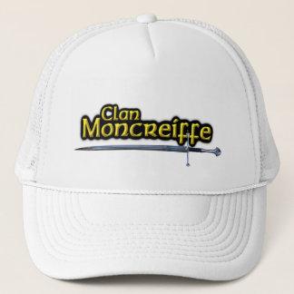 Clan Moncreiffe Scottish Inspiration Trucker Hat