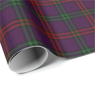 Clan Montgomery Scottish Tartan
