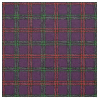 Clan Montgomery Scottish Tartan Plaid Fabric