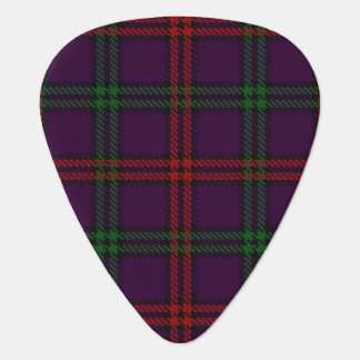 Clan Montgomery Sounds of Scotland Tartan Pick
