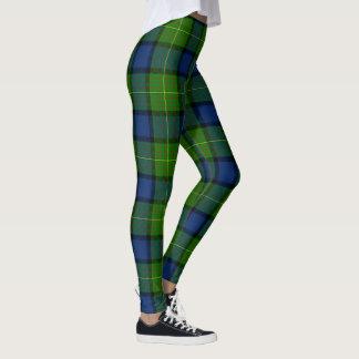 Clan Muir or More Tartan Leggings