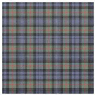 Clan Murray Ancient Tartan Fabric