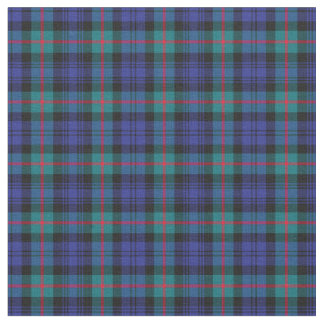 Clan Murray Modern Tartan Fabric