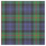 Clan Murray Scottish Tartan Plaid Fabric