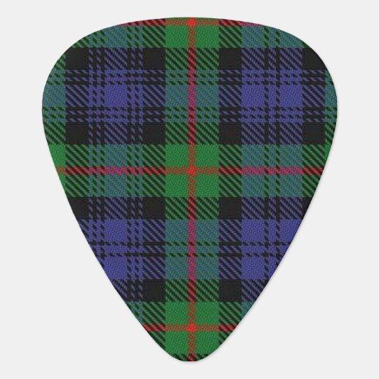Clan Murray Sounds of Scotland Tartan Pick