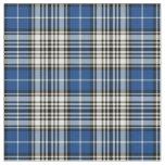 Clan Napier Tartan Fabric