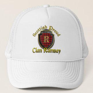Clan Ramsay Scottish Dynasty Cap
