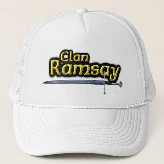 Clan Ramsay Scottish Inspiration Trucker Hat