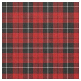 Clan Ramsay Tartan Fabric