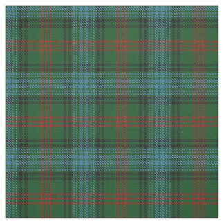 Clan Ross Hunting Scottish Tartan Plaid Fabric