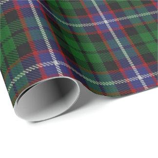 Clan Russell Scottish Tartan