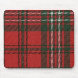 Clan Scott Tartan Mouse Pad