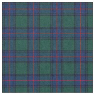 Clan Shaw Tartan Fabric