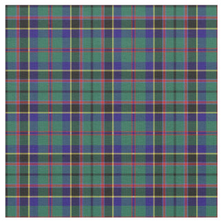Clan Stevenson Tartan Fabric