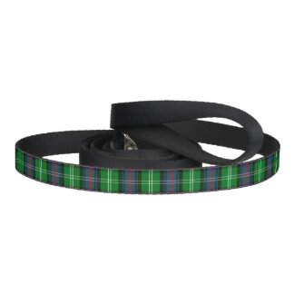 Clan Sutherland Tartan Dog Lead