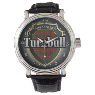 Clan Turnbull Scotland Celebration Watch