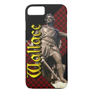 Clan Wallace Old Scotland Case