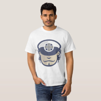 Clanshirt mit Logo T-Shirt