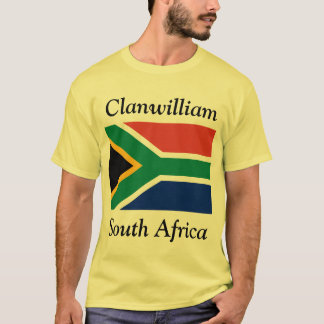 Clanwilliam, Western Cape, South Africa T-Shirt