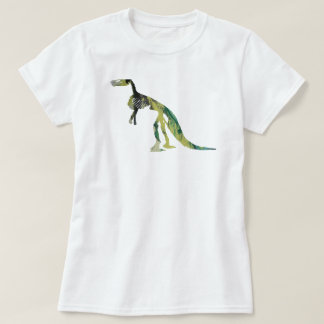 claosaurus skeleton T-Shirt