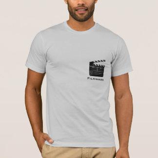 Clapboard, Filmmaker T-Shirt