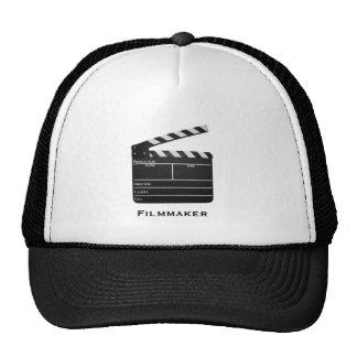 Clapboard, Filmmaker Trucker Hat