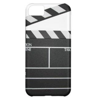 Clapboard movie slate clapper film iPhone 5C cover