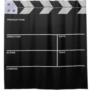Clapperboard Cinema