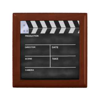 Clapperboard cinema gift boxes