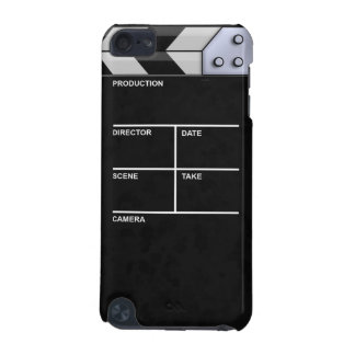 clapperboard cinema iPod touch 5G case