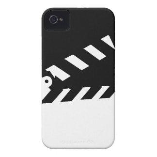 Clapperboard iPhone 4 Case
