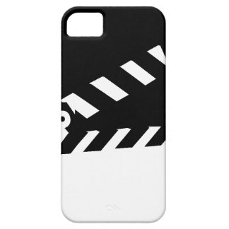 Clapperboard iPhone 5 Covers