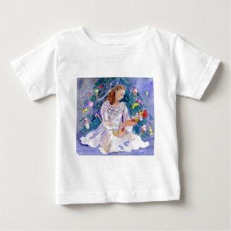 Clara and the Nutcracker Baby T-Shirt