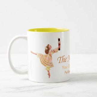 Clara and the Nutcracker Mug