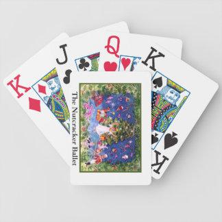 Clara and the Nutcracker Poker Deck