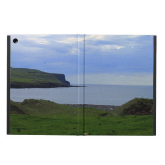 Clare Coast Cover For iPad Air