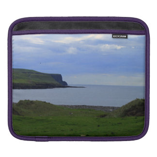 Clare Coast iPad Sleeve