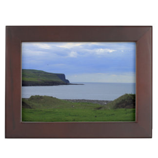 Clare Coast Keepsake Box