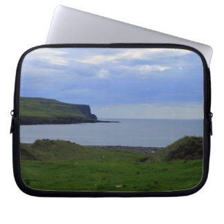 Clare Coast Laptop Sleeve