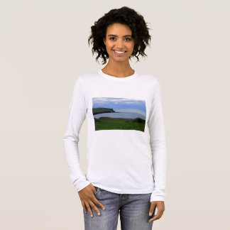 Clare Coast Long Sleeve T-Shirt