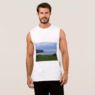 Clare Coast Sleeveless Shirt