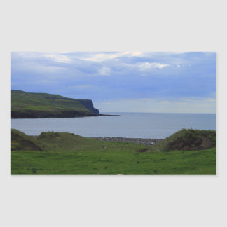 Clare Coast Sticker