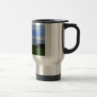 Clare Coast Travel Mug