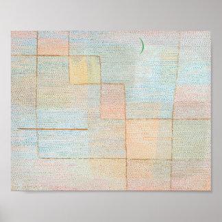 Clarification : Paul Klee 1932 Poster