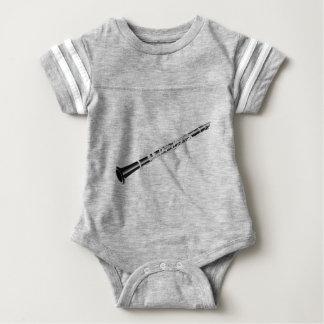Clarinet Baby Bodysuit