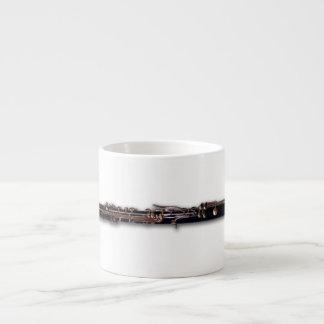 Clarinet Espresso Mug