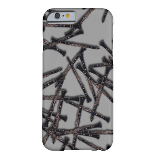 Clarinet iphone 6 case