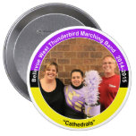 Clarinet NF 2 (2015) Buttons